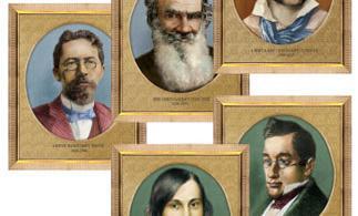 Самые популярные писатели 18 века