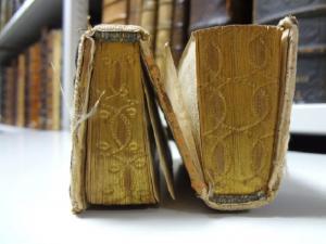 Книги 16 века