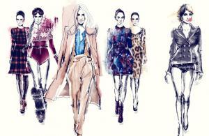 Книги о моде и стиле