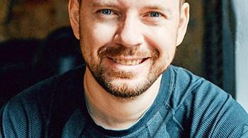 Алексей Пехов - фото автора