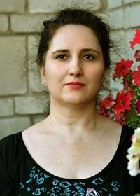 Бронислава Вонсович - фото автора