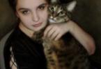Ева Никольская - фото автора