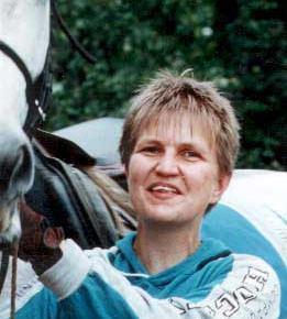 Мария Семенова - фото автора