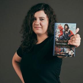 Ольга Пашнина - фото автора