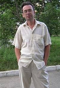 Валерий Большаков - фото автора