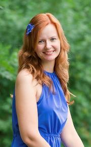 Юлия Архарова - фото автора