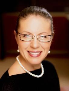 Александра Маринина: фото автора