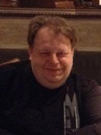 Андрей Васильев - фото автора