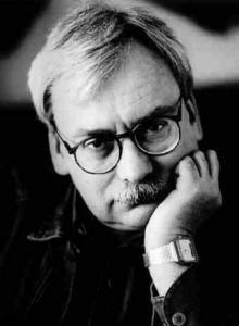 Анджей Сапковский - фото автора