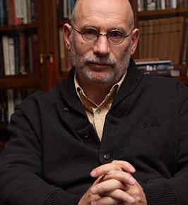 Борис Акунин - фото автора