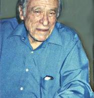 Чарльз Буковски - фото автора