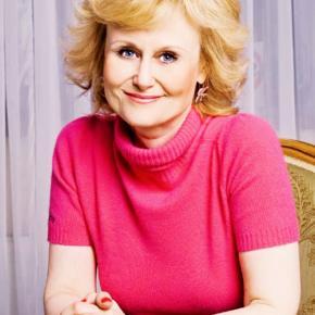 Дарья Донцова - фото автора