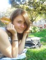 Дарья Снежная - фото автора