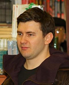 Дмитрий Глуховский - фото автора