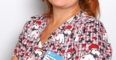 Екатерина Богданова - фото автора