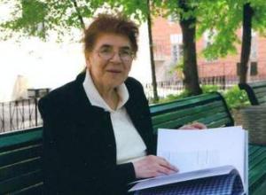 Евгения Барбуца - фото автора