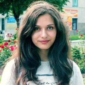 Евгения Гордеева - фото автора