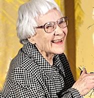 Харпер Ли - фото автора