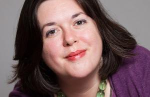 Холли Вебб - фото автора