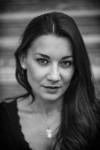 Ирэне Као - фото автора