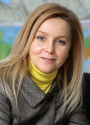 Ирина Успенская - фото автора