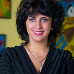 Ника Ветрова - фото автора