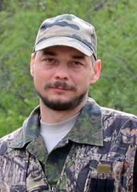 Николай Побережник - фото автора
