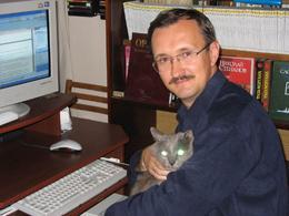 Николай Степанов - фото автора
