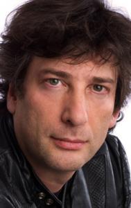 Нил Гейман - фото автора
