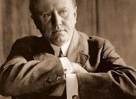 О. Генри - фото автора