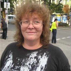 Оксана Панкеева - фото автора