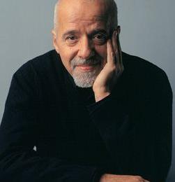 Пауло Коэльо - фото автора