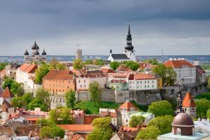 Писатели Эстонии
