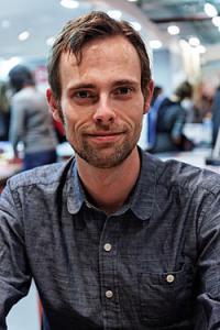 Ренсом Риггз - фото автора