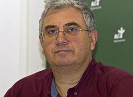 Роман Злотников - фото автора