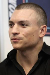 Сергей Тармашев - фото автора