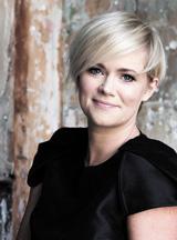 Сесилия Ахерн - фото автора