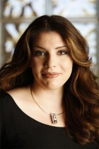 Стефани Майер - фото автора