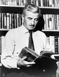 Уильям Фолкнер - фото автора