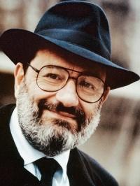 Умберто Эко - фото автора