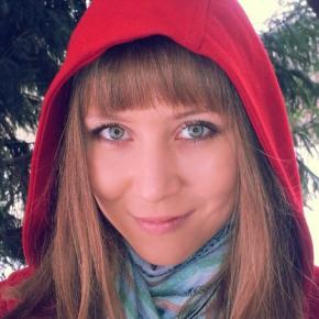 Варя Медная - фото автора