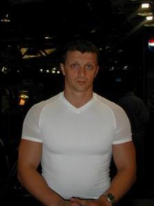 Василий Горъ - фото автора