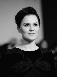 Вероника Рот - фото автора