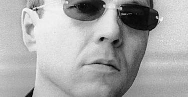 Виктор Пелевин - фото автора