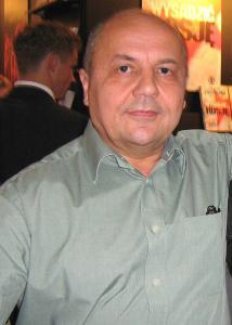 Виктор Суворов - фото автора